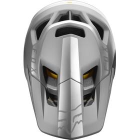 Fox Proframe Quo Helmet Men pewter